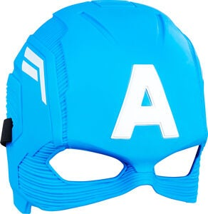 Marvel Avengers Mask Captain America