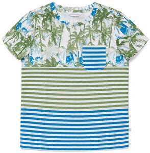 Luca & Lola Rivello T-Shirt, Hawaii
