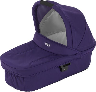 Britax Smile 2 & B-Ready Liggdel, Mineral Purple