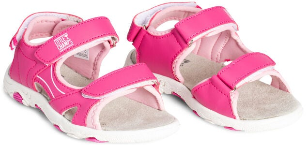 Little Champs Rush Sandal, Azalea Pink