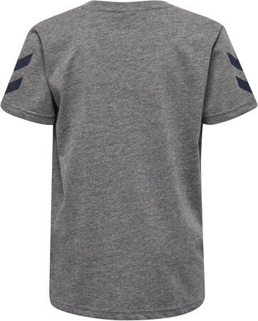 Hummel Jaki T-Shirt, Medium Melange