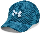 Under Armour Printed Blitzing 3.0 Keps, Ether Blue