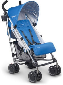 UPPAbaby G-LUXE Sulky, Georgie Blue