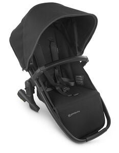UPPAbaby VISTA V2 Syskonsits, Jake Black