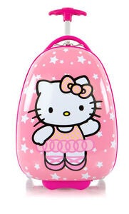 Hello Kitty Resväska, Pink