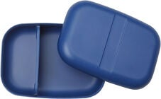 Ekobo Go Rectangular Bento Matlåda, Royal Blue