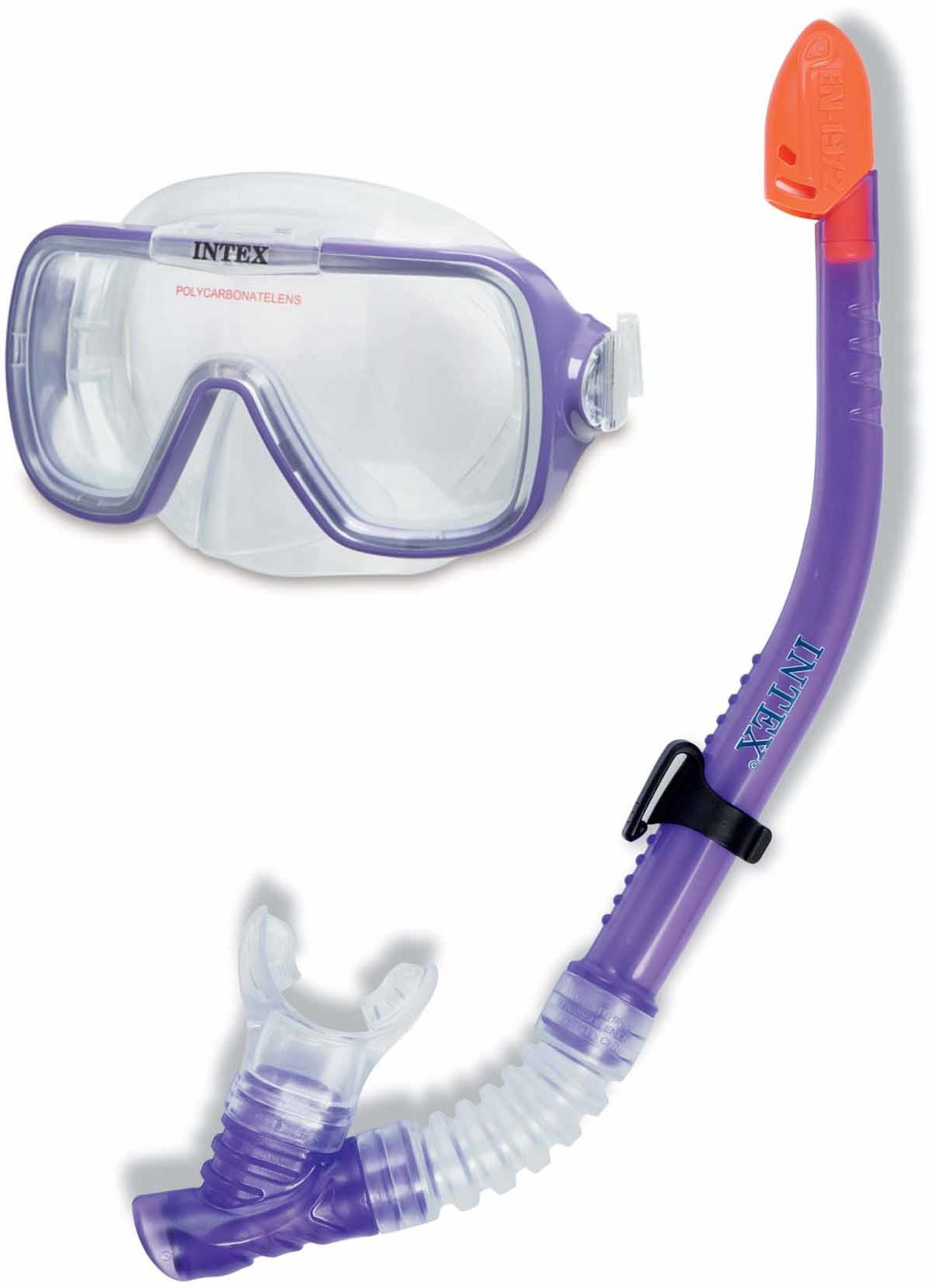 Köp INTEX Snorkelset Cyklop och Snorkel  5fd5f4d110d09
