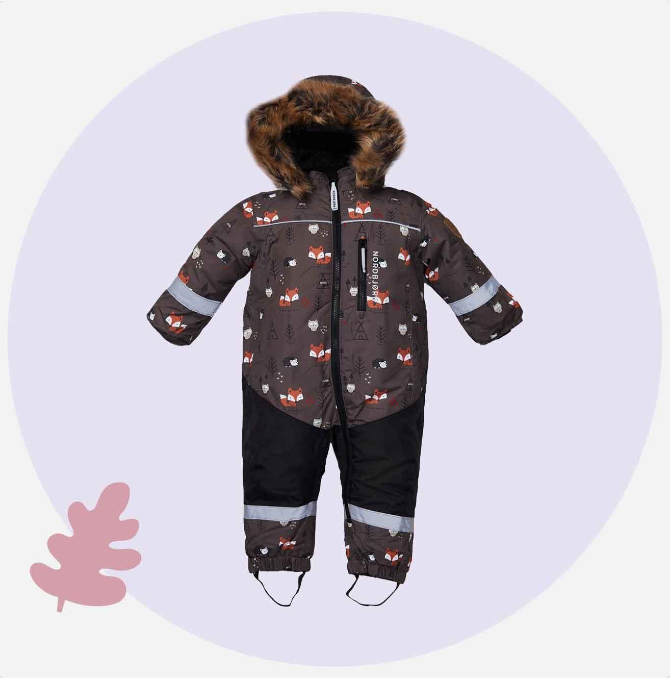 Ytterkläder   Slitstarka utomhuskläder för barn   Jollyroom