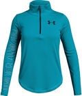 Under Armour Tech 1/2 Zip Träningströja, Deceit