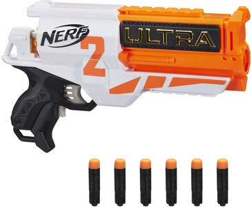 Nerf Ultra Blaster Two