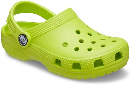 Crocs Classic Clog, Lime Punch