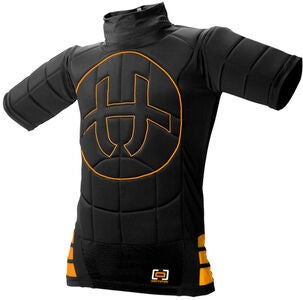 Unihoc OPTIMA Målvakt T-Shirt, Black