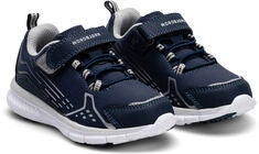 Nordbjørn Airy Sneaker, Navy Night Sky