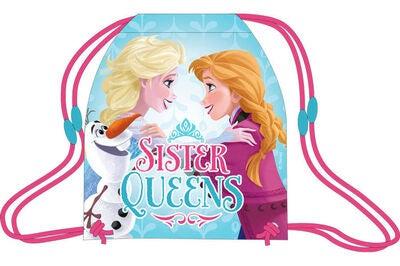Köp Disney Frozen Gympapåse Sisters  6209991a6de13