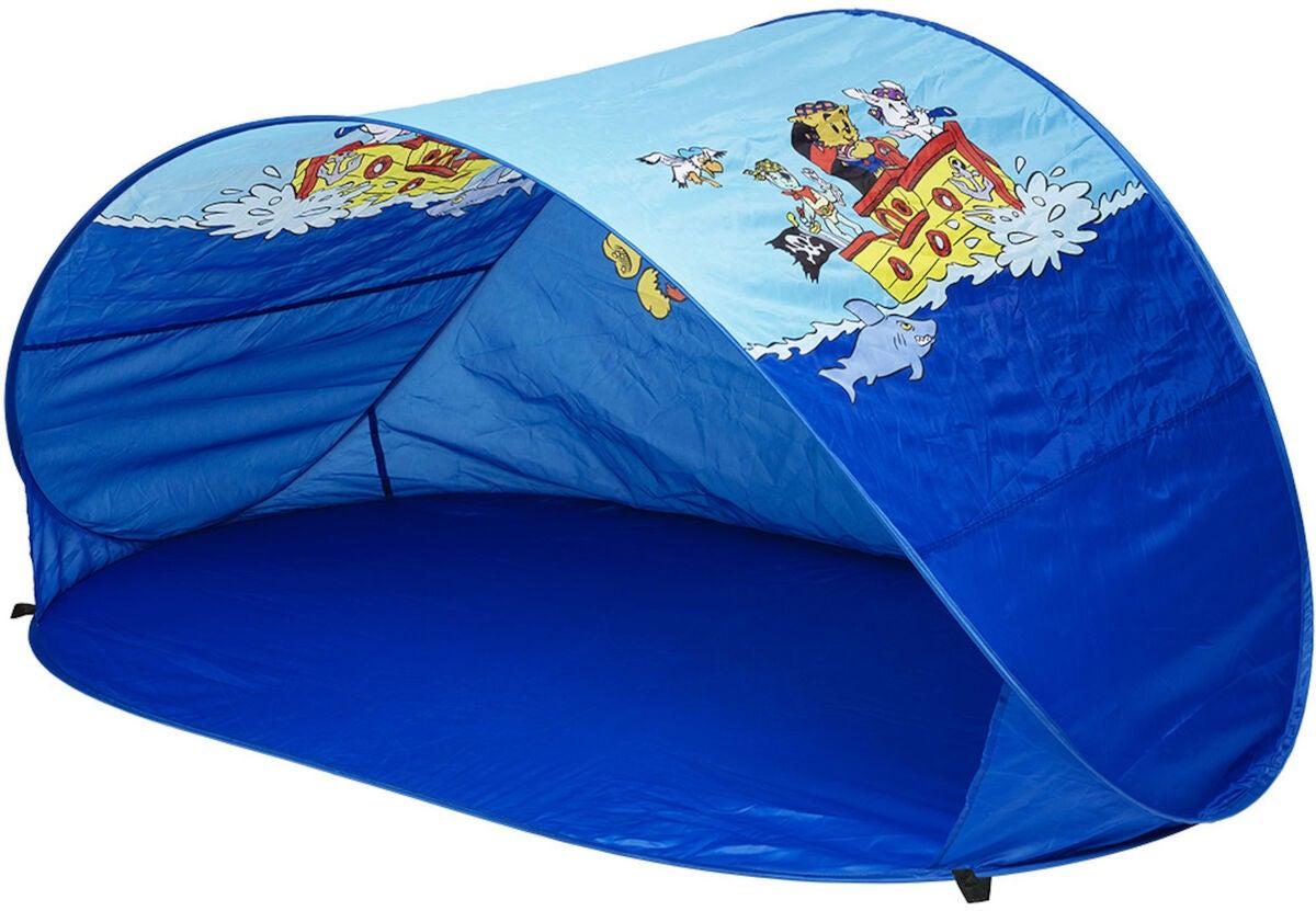 Köp Swimpy UV Tält med Ventilation, Turkos | Jollyroom