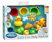 PlayGro Badleksaker 15-pack