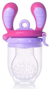 Kidsme Food Feeder Large, Lila