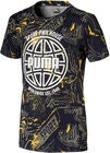 Puma Alpha Aop T-Shirt, Peacoat