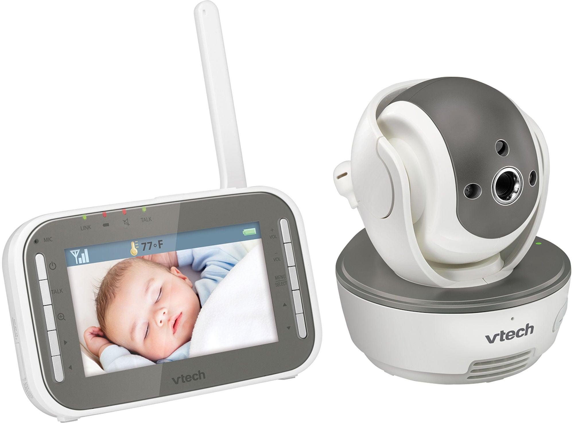 Vtech BM4500 Babyvakt Video