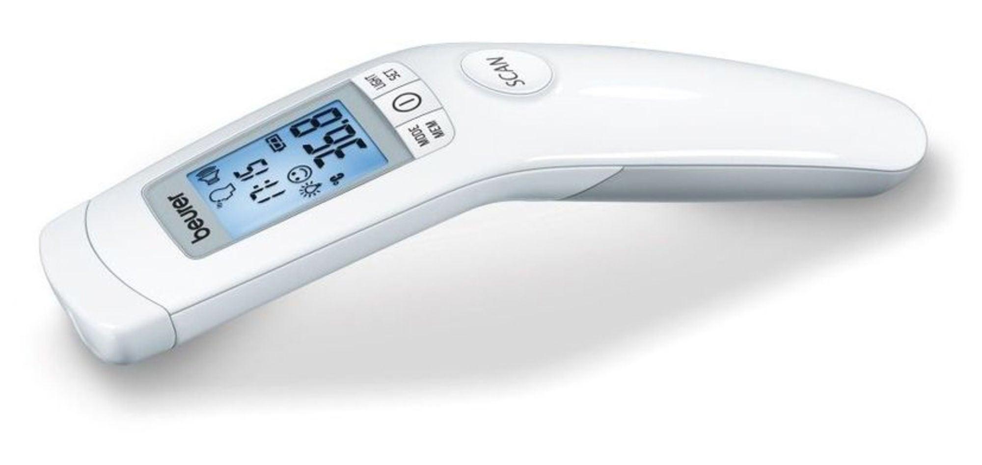 Beurer FT90 Febertermometer