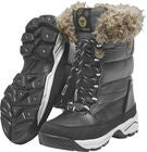 Hummel Snow Boot Jr Vinterstövel, Asphalt