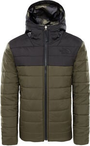 The North Face Reversible Perrito Jacka, New Taupe Green