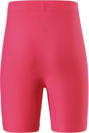 Reima UV-shorts Hawaii, Strawberry Red