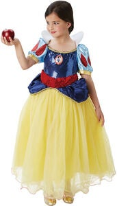 Disney Princess Utklädnad Snövit Premium ebc0dd96e36bc