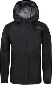 The North Face Zipline Regnjacka, Tnf Black