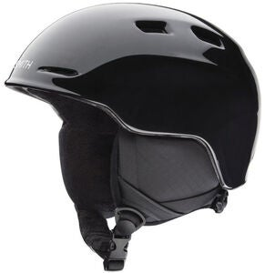 Smith Zoom Hjälm JR, Black