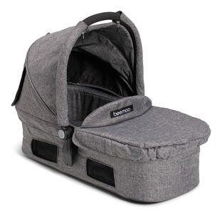 Beemoo Breeze Liggdel, Grey Melange