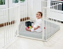 Berömda Barngrindar & Trappgrindar | För barn och baby | Jollyroom TQ-88