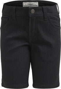 PRODUKT Reg Shorts, Black