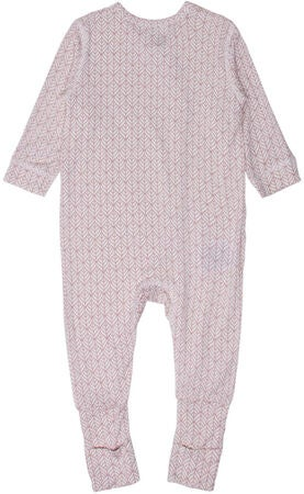Hust & Claire Pyjamas, Dusty Rose