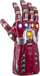 Marvel Avengers Ledgends Infinity Power Gauntlet