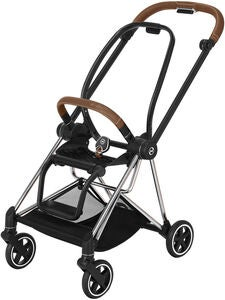 Cybex Mios Chassi, Chrome Brown