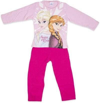 d5613a3fd127 Köp Disney Frozen Pyjamas, Rosa   Jollyroom