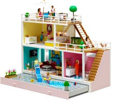 info for 6c5c4 f9e37 Lundby Dockhus Holiday