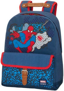Samsonite Marvel Spider-Man Ryggsäck, Blue