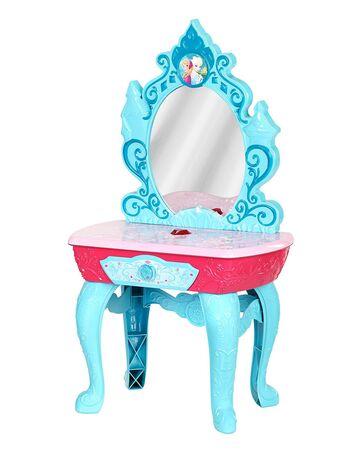 Köp Disney Frozen Sminkbord  0d6bc93bb1eff