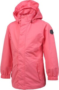 Color Kids Natalia Parka, Sugar Coral