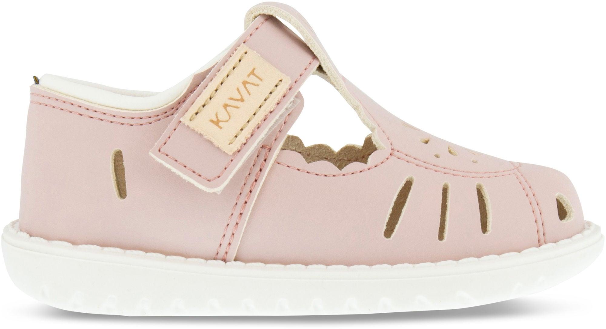 Kavat Vallby WP Sandal, Strawberry Rose 25 Kavat