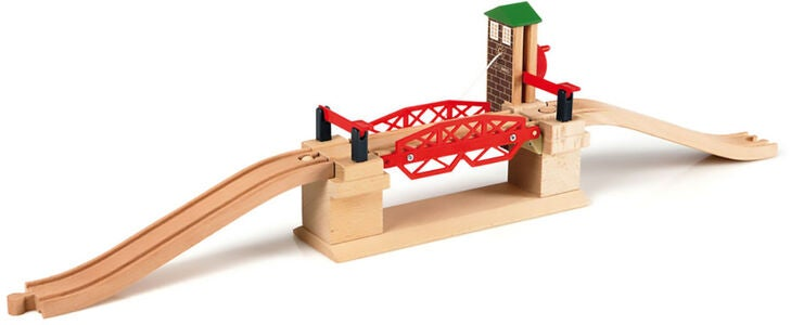 BRIO World 33757 Klaffbro