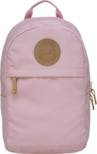 Beckmann Urban Mini Ryggsäck 10L, Light Pink