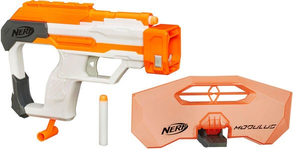 Nerf N'strike Elite Modulus Strike & Defend Upgrade Kit