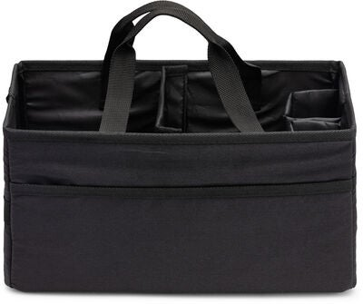 Beemoo Bilförvaring Tote Bag, Black