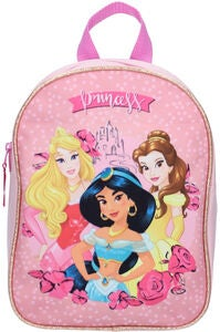 Disney Princess Magical Memories Ryggsäck 6L, Pink