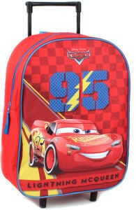 Disney Cars Resväska 15L 6f376fc785b9a
