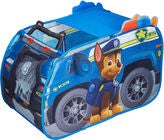 Paw Patrol Lektält Chase Bil Pop-Up