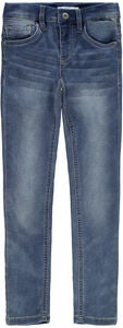 Name it Theo Jeans, Light Blue Denim